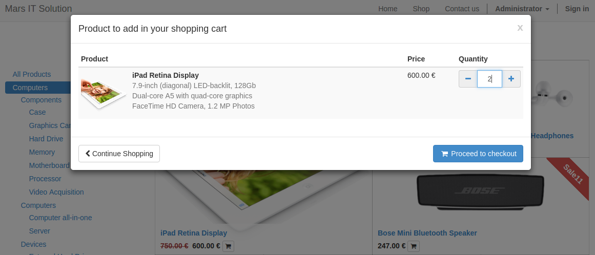 eCommerce Online Store-2